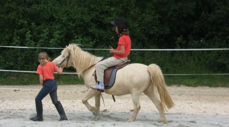 cheval-et-enfants